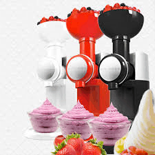 Did You Know Automatic Frozen Fruit Dessert Machine Is Speedy?