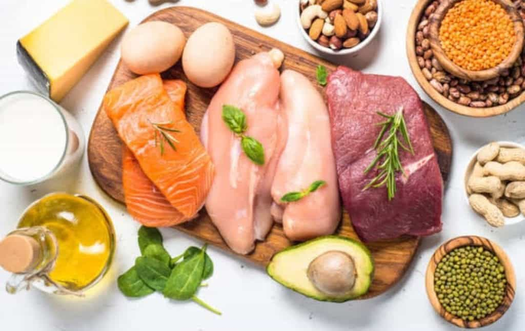 Know Everything About Protein Deficiency Symptoms